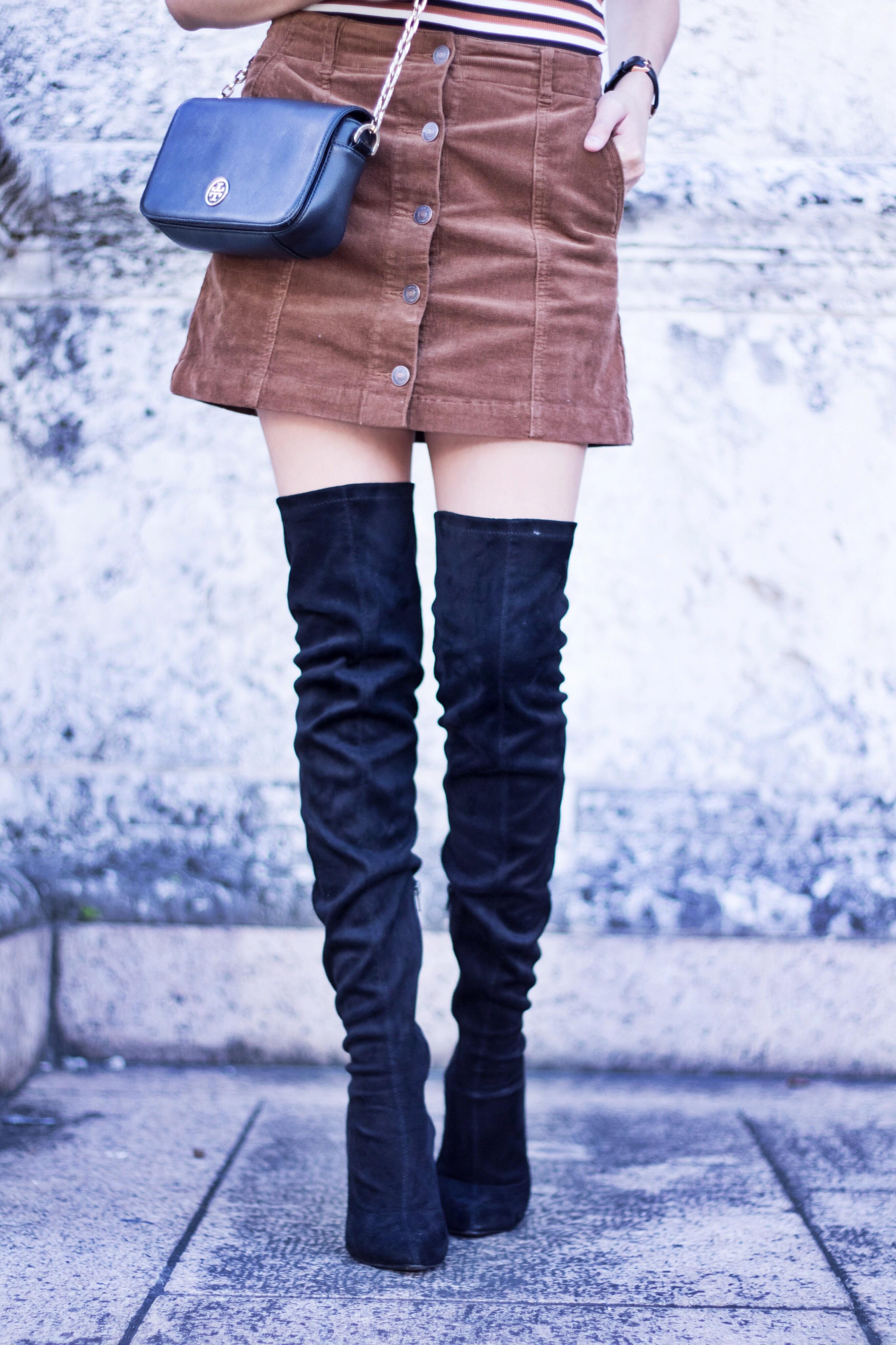 Balck_knee-high-boots