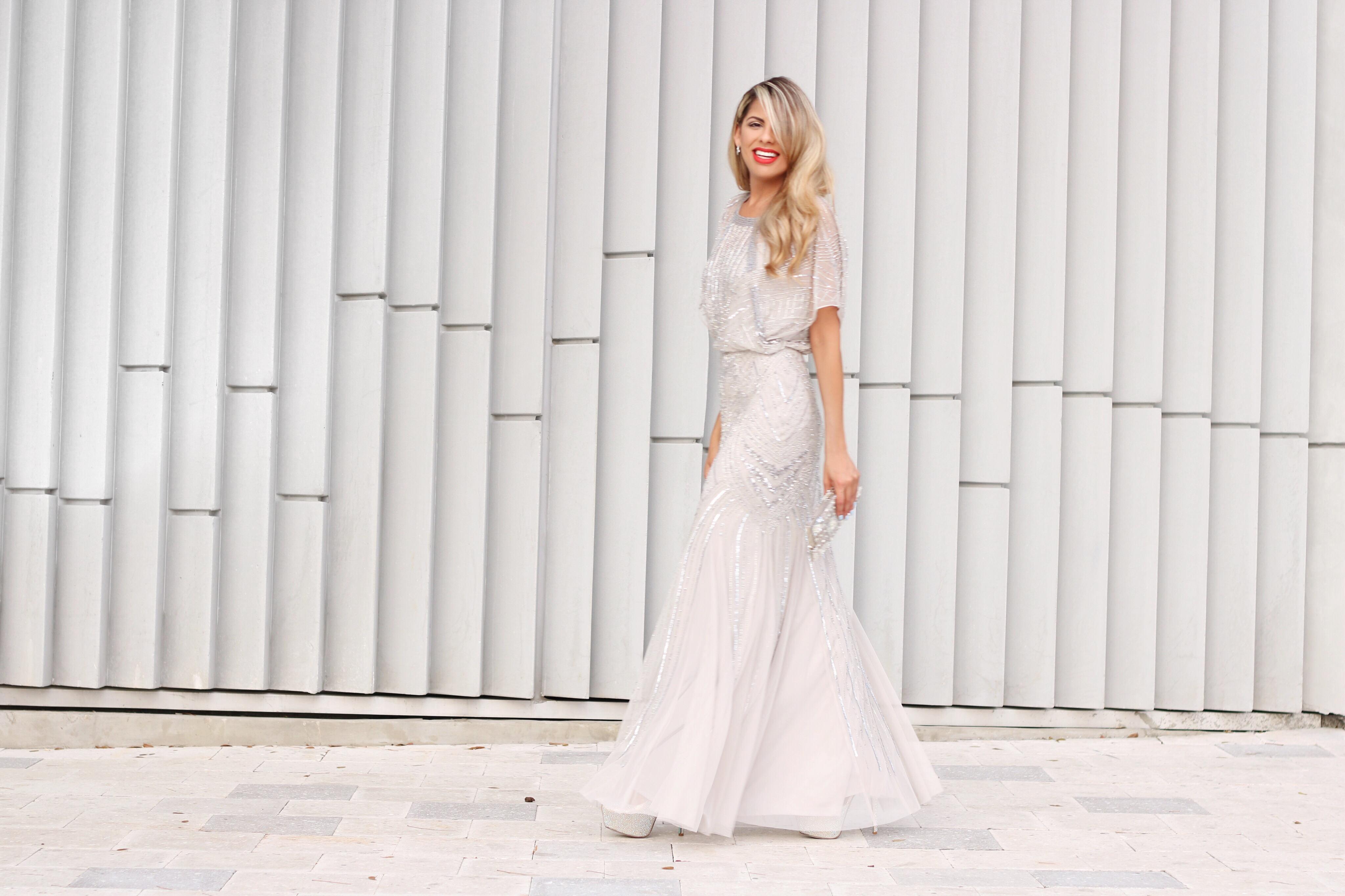 Long-chiffon-gown