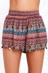 Boho-tribal-shorts